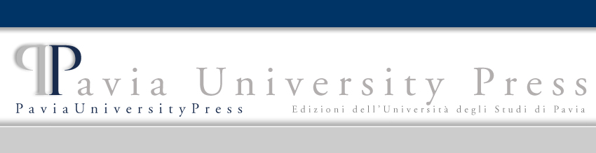 Pavia University Press